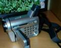 Кассетная камера sony