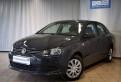 Volkswagen Polo, 2011, купить форд бронко с пробегом в россии