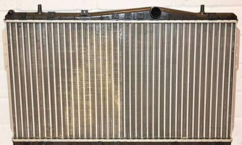 Кожаный салон опель вектра с купить, радиатор основной на Chevrolet Lacetti