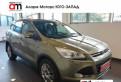 Ford Kuga, 2013, купить мерседес ц класс новый