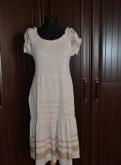 Платье lime летнее, сарафан женский летний, размер 50, 52