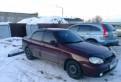 Chevrolet Lanos, 2007, ммс на лада калина