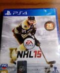 NHL 15 Хоккей