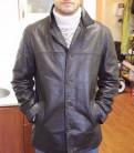 Куртка из натуральной кожи, пальто женское для пожилых женщин