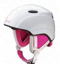 Шлем лыжный детский Head Star white/pinke