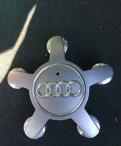 Заглушка колпачки на литые диски Audi Ауди, купить поддон картера двигателя