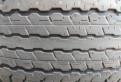 285 60 18 dunlop пять штук, зимние шины на мазда