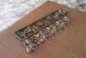 Головка блока Газ 53, Газ 3307, привод сцепления урал 5557