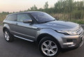 Land Rover Range Rover Evoque, 2013, мазда рх 8 с приоровским двигателем, Санкт-Петербург