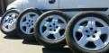R17 Dodge Calibre. Jeep 215 60 17 Continental d67. 1, колеса на жигули 2107