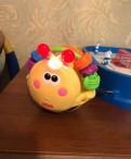 Детская развивающейся игрушка пчелка, Ивангород