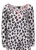 Одежда мини макси купить оптом у производителя, ночная рубашка Juicy Couture новая