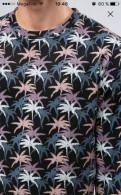 Рубашка с запонками и жилет, свитшот, Токсово