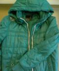 Куртка area 62 streetwear на мальчика 13-15