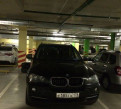 BMW X5, 2007, автомобиль газ 24 10 волга