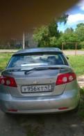 Chevrolet Lacetti, 2008, чери индис без пробега
