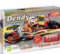 Денди Dendy Junior, приставка, 3000 игр в 1