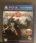 Игра для рs4 God of War