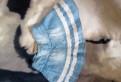 Джинсовая юбочка, 104 р
