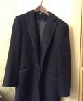 Пальто мужское, куртка nike team rain jacket ii 264654-451