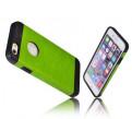 Противоударный зеленый чехол для iPhone 6 6S