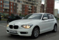 BMW 1 серия, 2012, киа рио 1.6 люкс