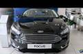 Ford Focus, 2018, санг енг актион 2014 цена комплектация