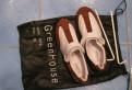 Кожаные кроссовки, обувь фирмы dali fashion