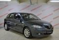 Mazda 3, 2007, ленд крузер 200 с пробегом купить в россии