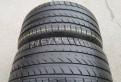 Шины на калину кросс, летние шины Dunlop 315/35/20 пара