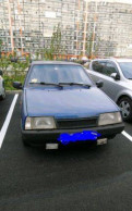 Ауди 80 1984 года выпуска, вАЗ 2109, 2002, Кингисепп