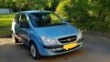 Hyundai Getz, 2010, опель астра статион вагон 2012, Новая Ладога