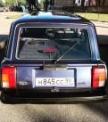 ВАЗ 2104, 2007, купить мерседес мл 350 в россии, Санкт-Петербург