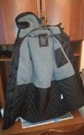 Новая фирменная зимняя куртка Everest (Xl) - (2xl), мужские куртки из кожзама купить