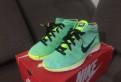 Nike free flyknit chukka 8, 5us 26, зимние ботинки мужские ecco распродажа