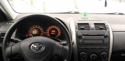 Авто шкода октавия комби new, toyota Corolla, 2008