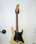 Tokai Silver Star Stratocaster