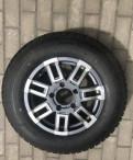 Колеса для Нивы, калитка для запасного колеса уаз патриот рестайлинг, Санкт-Петербург