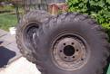 Колесо в сборе на газ-66, колеса продажа авто мазда 626