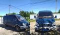 ГАЗ ГАЗель 2705, 2007, купить киа соренто 2005 года выпуска, Приозерск