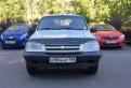 Chevrolet Niva, 2003, мерседес а класс 2001 цена