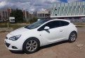 Opel Astra GTC, 2012, форд фокус 2 цвета хаки