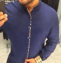 Толстовка из флиса катионик, burberry новые рубашки Выбор моделей
