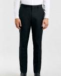 Брюки topman skinny черные р-р 30S, мужская джинсовая куртка с мехом wrangler sherpa модель 74255pw
