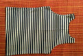 Мужская одежда в стиле гранж, майка тельняшка размер 48