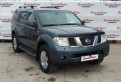 Suzuki swift с пробегом, nissan Pathfinder, 2005, Кириши