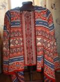 Платье манго бежевое с коричневым ремешком, продам новый кардиган john baner