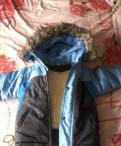 Зимний костюм на мальчика, Всеволожск