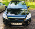 Ford Focus, 2010, мерседес w140 s600 amg