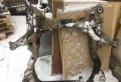 Балка передняя подмоторная Шевроле Каптива, задний бампер на фольксваген поло седан бэушный оригинал